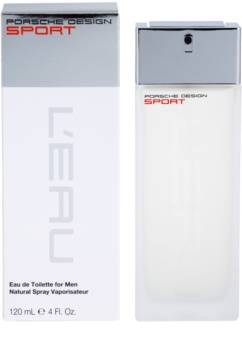 Porsche Design Sport L'Eau Eau de  Toilette for Men