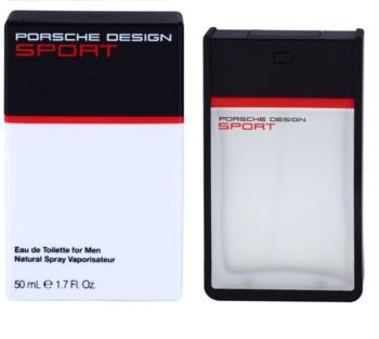 Porsche Design Sport Eau de Toilette for Men
