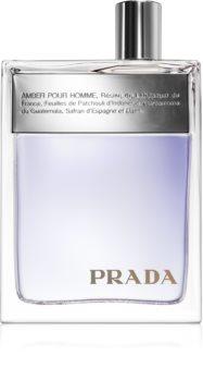 Prada Amber Pour Homme тоалетна вода за мъже