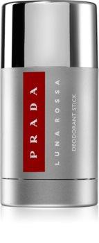 Prada Luna Rossa déodorant stick pour homme