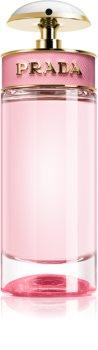 Prada Candy Florale Eau de Toilette para mulheres