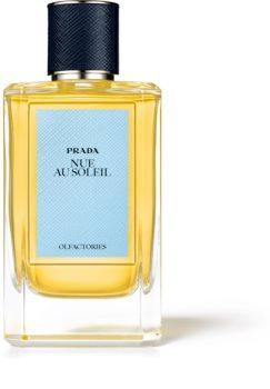 Prada Olfactories Nue Au Soleil Eau de Parfum mixte