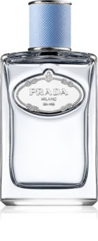 Prada Les Infusions:  Infusion Amande Eau de Parfum mixte