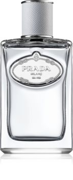 Prada Les Infusions:  Infusion Iris Cedre parfumska voda uniseks