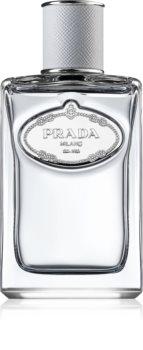 Prada Les Infusions:  Infusion Iris Cedre woda perfumowana unisex