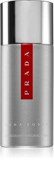 Prada Luna Rossa desodorizante em spray para homens