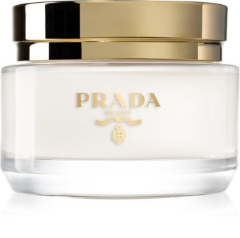 Prada La Femme крем за тяло  за жени