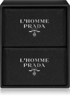 Prada L'Homme Bar Soap for Men