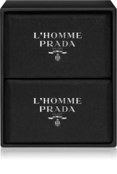 Prada L'Homme săpun solid pentru bărbați