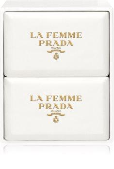 Prada La Femme parfémované mýdlo pro ženy