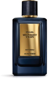 Prada Olfactories Les Mirages - Midnight Train парфюмна вода унисекс