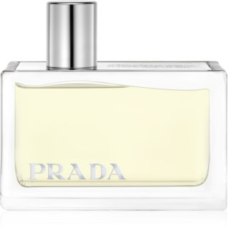 Prada Amber eau de parfum para mujer