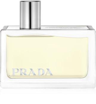 Prada Amber eau de parfum para mulheres