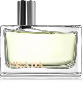 Prada Amber Eau de Parfum för Kvinnor