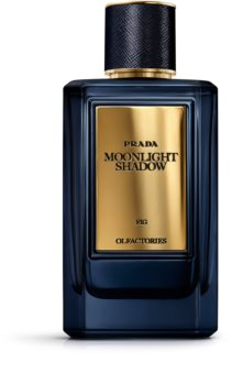 Prada Olfactories Les Mirages - Moonlight Shadow парфюмна вода унисекс