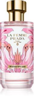 Prada La Femme Water Splash Eau de Toilette (limited edition) for Women