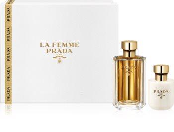 Prada La Femme Gift Set IV. for Women