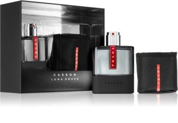 Prada Luna Rossa Carbon confezione regalo V. per uomo