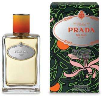 Prada Les Infusions Infusion de Fleur d'Oranger parfémovaná voda pro ženy 100 ml