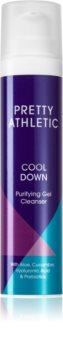 Pretty Athletic Cool Down gel detergente delicato