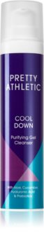 Pretty Athletic Cool Down Gentle Cleansing Gel