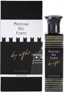 Profumi Del Forte By night Black парфюмна вода за мъже 100 мл.