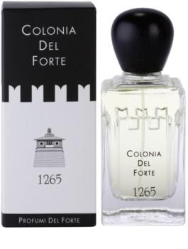Profumi Del Forte Colonia Del Forte 1265 eau de toilette unissexo 120 ml