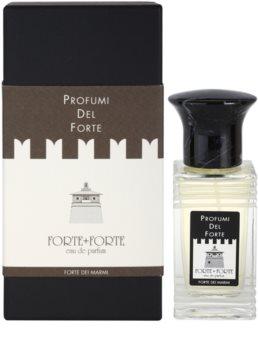 Profumi Del Forte Forte + Forte eau de parfum para mulheres 50 ml