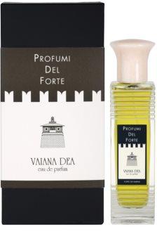 Profumi Del Forte Vaiana Dea Eau de Parfum para mulheres 100 ml