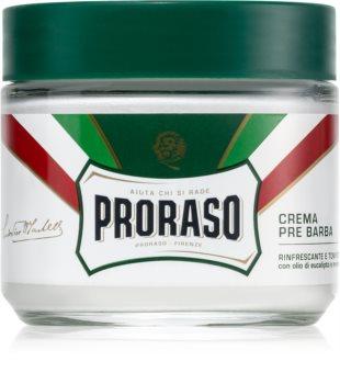 Proraso Green Pre-Shave-Creme