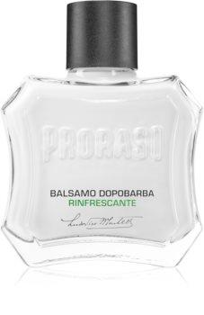 Proraso Green erfrischendes Balsam nach der Rasur