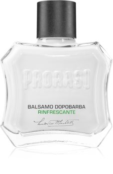 Proraso Green Refreshing Balm Aftershave