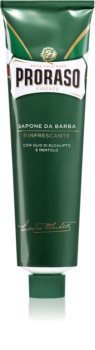 Proraso Green Shaving Soap In Tube