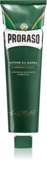 Proraso Green сапун за бръснене в туба