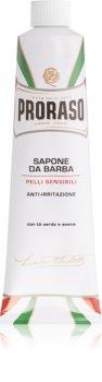 Proraso Pelli Sensibili sapun za brijanje za osjetljivo lice u tubi