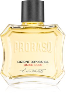 Proraso Red after shave