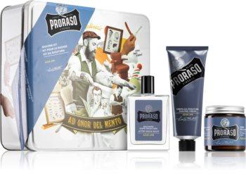 Proraso Azur Lime комплект за бръснене (за мъже)