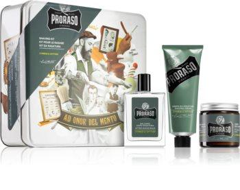 Proraso Cypress & Vetyver Rasierset (für Herren)