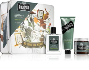 Proraso Cypress & Vetyver set de bărbierit (pentru barbati)