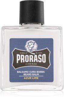 Proraso Azur Lime Beard Balm