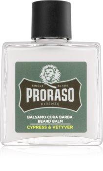 Proraso Cypress & Vetyver balzám na vousy