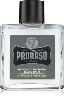 Proraso Cypress & Vetyver бальзам для вусів