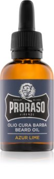 Proraso Azur Lime ulje za bradu