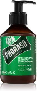Proraso Rinfrescante Beard Shampoo