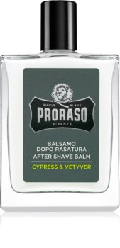 Proraso Cypress & Vetyver Moisturizing After Shave Balm