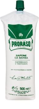 Proraso Green borotvaszappan
