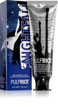 Pulp Riot Semipermanents Nighfall перманентная краска для волос