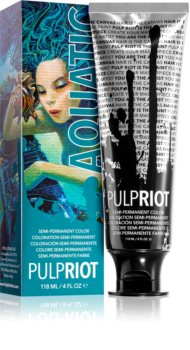 Pulp Riot Semi-Permanent Color перманентна фарба для волосся