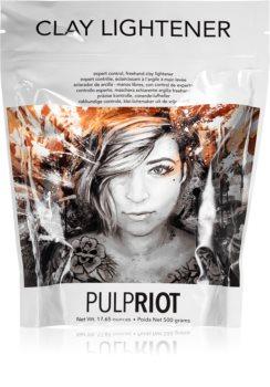 Pulp Riot Lightener polvere decolorante