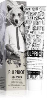 Pulp Riot Toner Sävyttävä Hiusväri